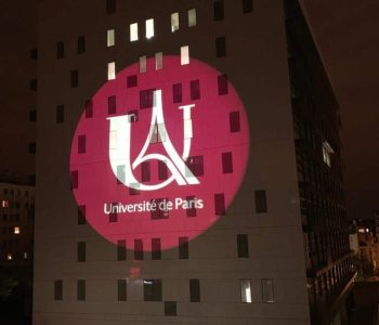 goboproiezione_goboproiettore_gobos_divum30k_univeristà_di_parigi_proiezione_logo_